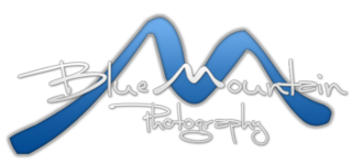 Blue Mountain Photography